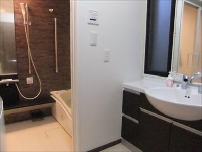 キッチン・トイレ・洗面台など水まわりの目安